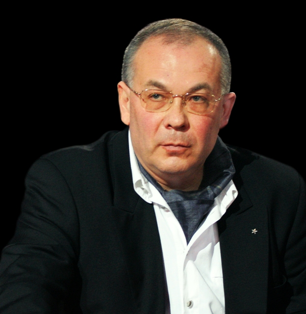 Alex Fokin