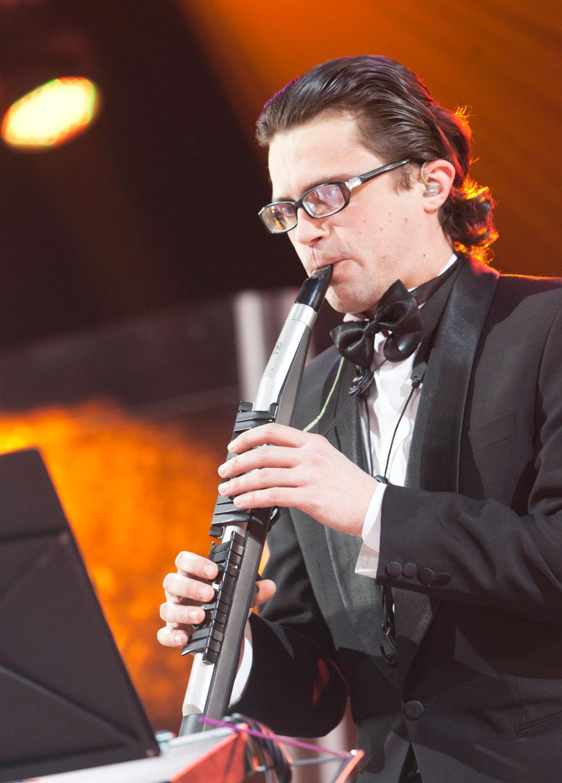 Павел Гузев